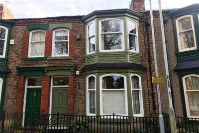 3 Bedrooms Maisonette Flat for rent in Victoria Embankment - Darlington
