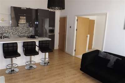 2 Bedrooms Flat for rent in Harley Buildings, Old Hall Street, L3