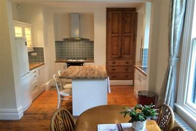 5 Bedrooms Terraced House for rent in Brundretts Road, Chorlton, M21