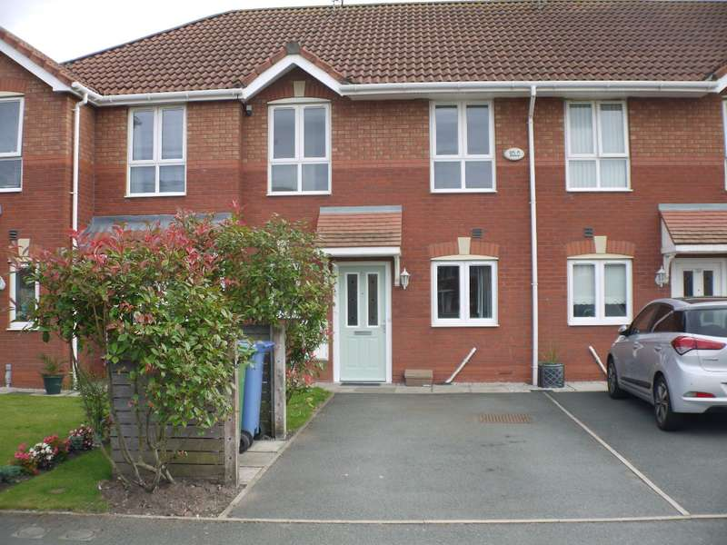 3 Bedrooms Terraced House for sale in Harbour Drive, Garston, Liverpool, L19