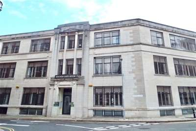 1 Bedroom Flat for rent in Hounds Gate, Nottingham, NG1 7AA
