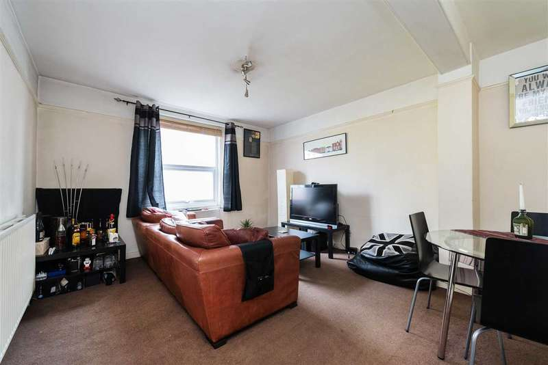 2 Bedrooms Apartment Flat for rent in New Cross Road, New Cross