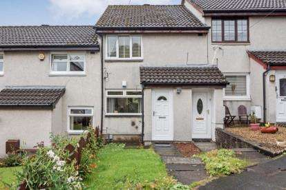 1 Bedroom Flat for sale in Kirkton Road, Cambuslang