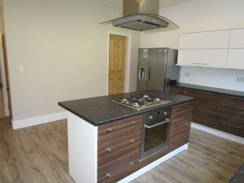 3 Bedrooms Terraced House for sale in Grains Road, Shaw