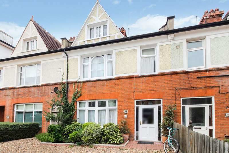 7 Bedrooms Terraced House for sale in Ewell Road, Surbiton
