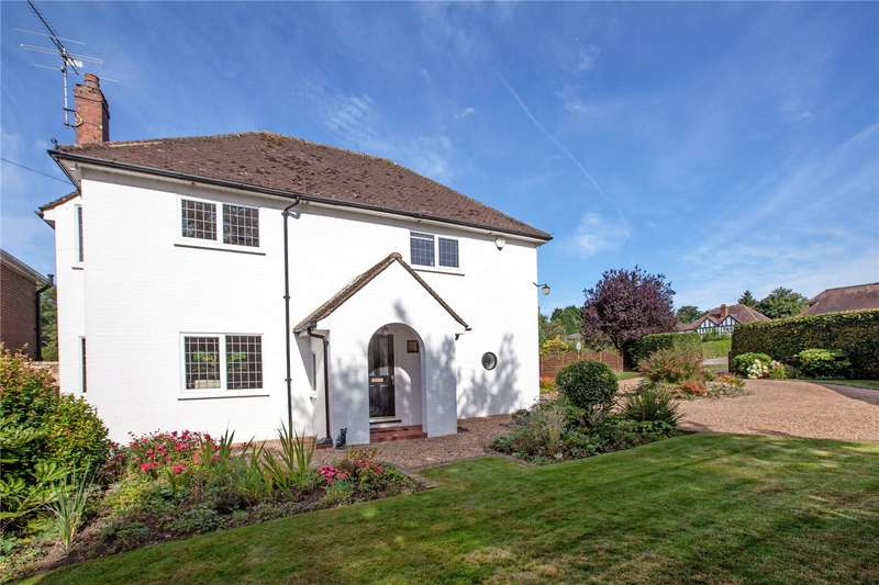 3 Bedrooms Detached House for sale in Rogers Lane, Stoke Poges, Buckinghamshire, SL2