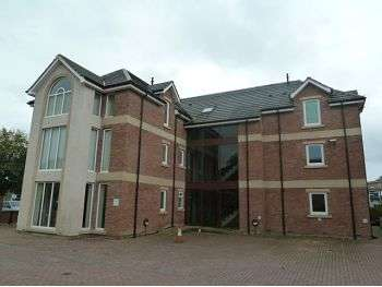 2 Bedrooms Flat for rent in Hadrian Court, Union Lane, Brampton, CA8 1BB