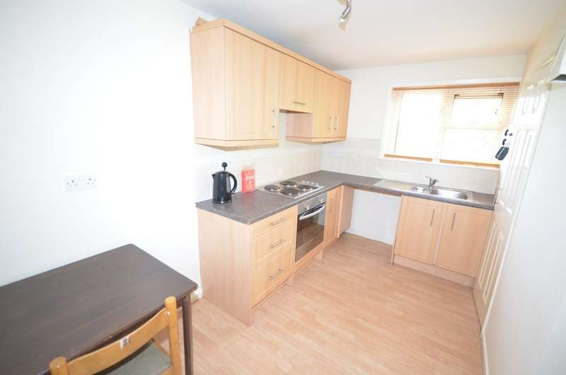 1 Bedroom Flat for sale in 12 Behenna Drive