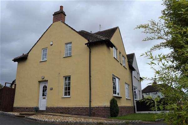 3 Bedrooms Semi Detached House for sale in Stream Park, Kingswinford, Stourbridge