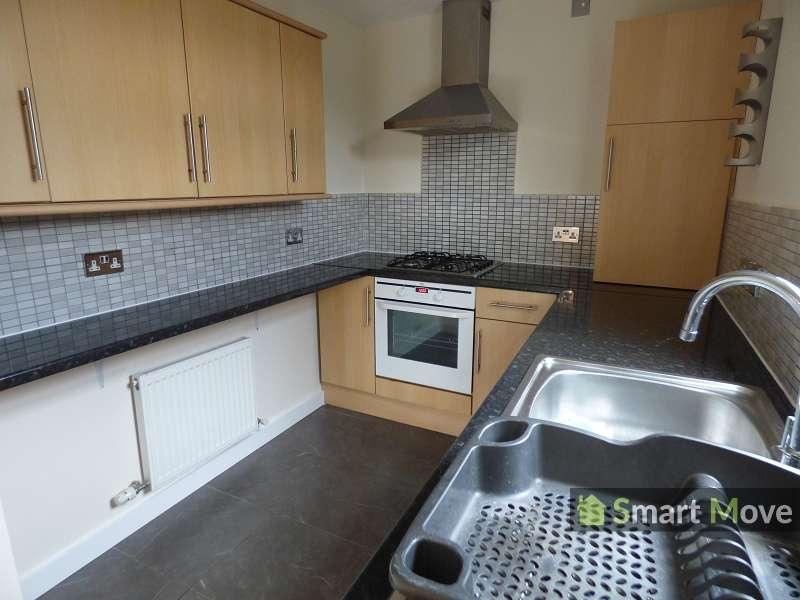 1 Bedroom Property for sale in Glebe Road, Peterborough, Cambridgeshire. PE2 8BG