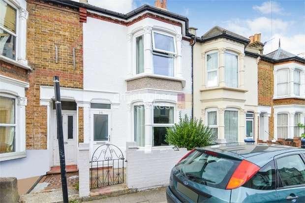 5 Bedrooms Terraced House for sale in Bury Street, London