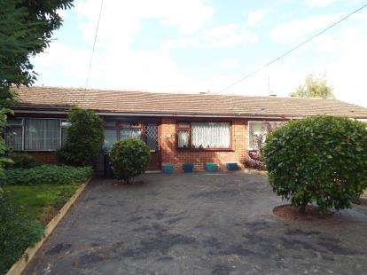 1 Bedroom Bungalow for sale in Borrowdale Close, Radford, Coventry