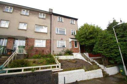 4 Bedrooms End Of Terrace House for sale in Stoke, Plymouth, Devon