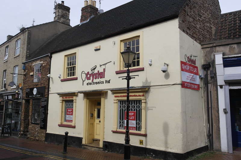 Commercial Property for rent in TOWN CENTRE