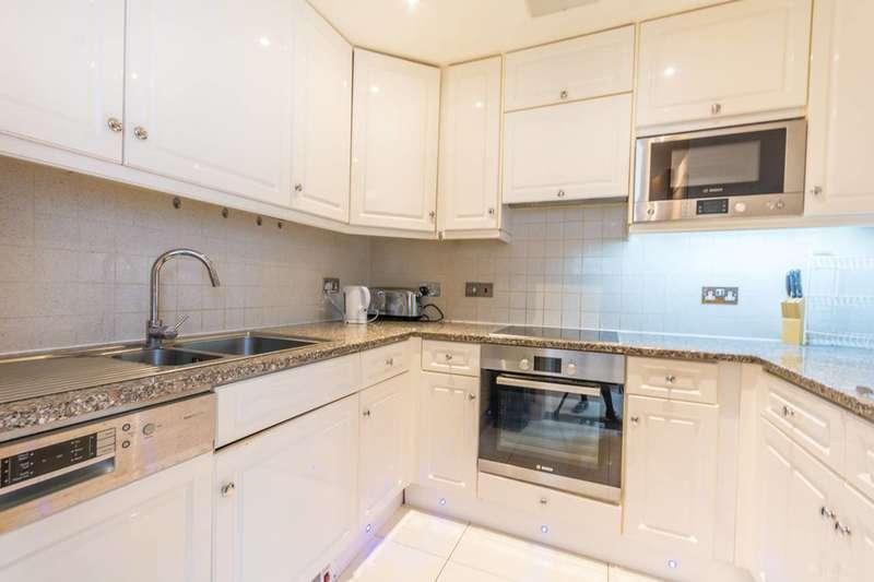 2 Bedrooms Flat for sale in Barrett Street, Mayfair, W1U