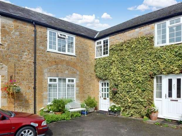 3 Bedrooms Mews House for sale in South Street, Castle Cary