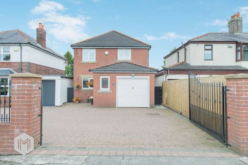 3 Bedrooms Detached House for sale in Preston Road, Clayton-le-Woods, Chorley, PR6