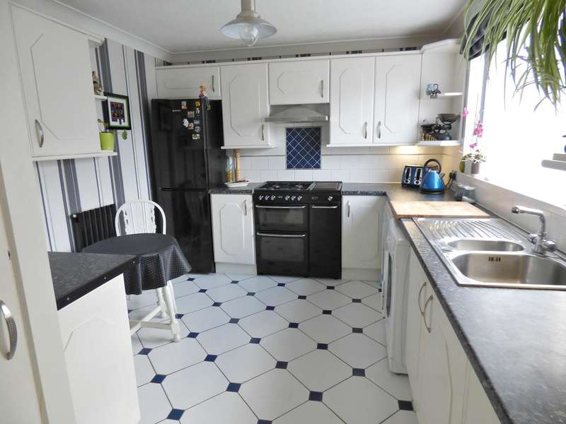 2 Bedrooms Terraced House for sale in IDEAL FIRST TIME BUY!!!! WELL MAINTAINED & PRESENTED TWO DOUBLE BEDROOM HOUSE