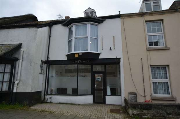 2 Bedrooms Commercial Property for sale in NEWPORT, Devon