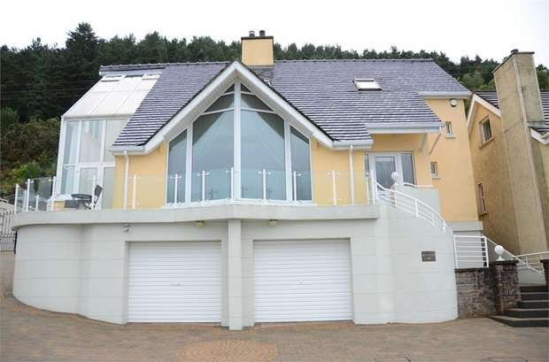 4 Bedrooms Detached House for sale in Seacliff Close, Newcastle, County Down