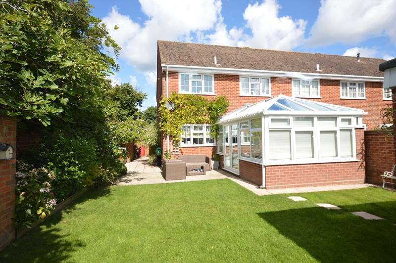 3 Bedrooms Town House for sale in Avenue Road, Lymington