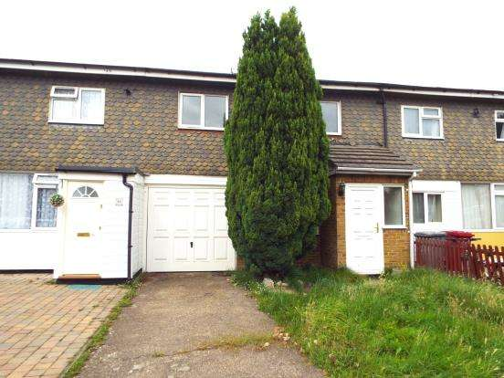 3 Bedrooms Terraced House for sale in Reading, Berkshire