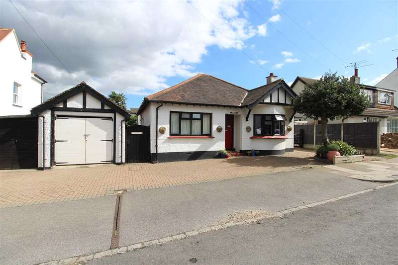 5 Bedrooms Detached House for sale in Leigh on Sea