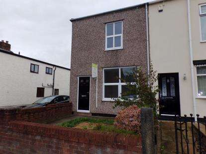 1 Bedroom Flat for sale in Leigh Road, Westhoughton, Bolton, Greater Manchester, BL5