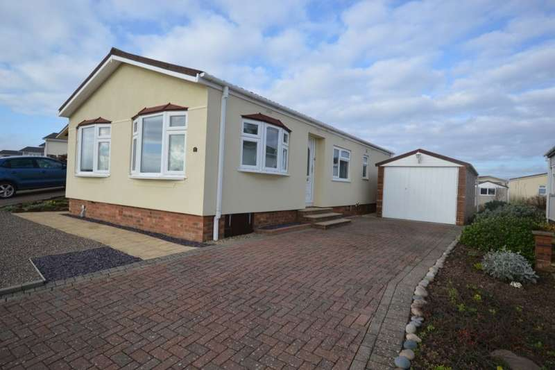 2 Bedrooms Bungalow for sale in Nethertown, Egremont, CA22