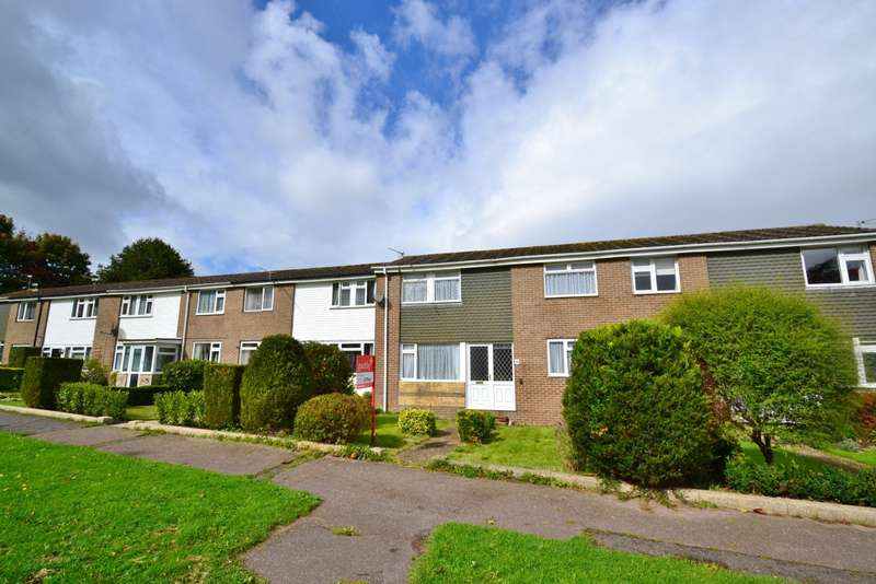 3 Bedrooms Terraced House for sale in Strouden Park