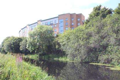 1 Bedroom Flat for sale in Murano Crescent, Firhill, Glasgow
