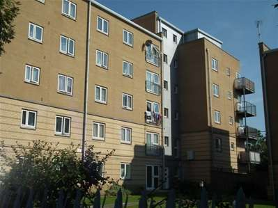 1 Bedroom Flat for sale in Railway Approach, Harrow