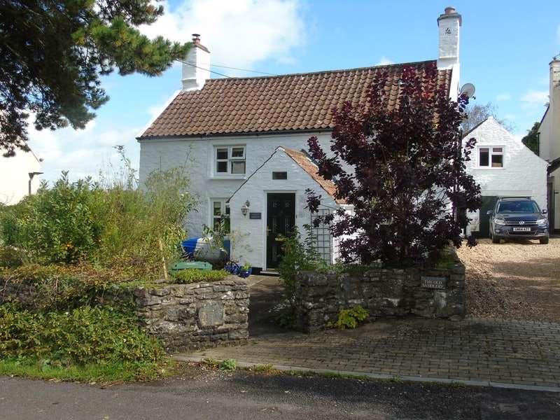 5 Bedrooms Detached House for sale in Park Lane, Blagdon, Bristol, BS40