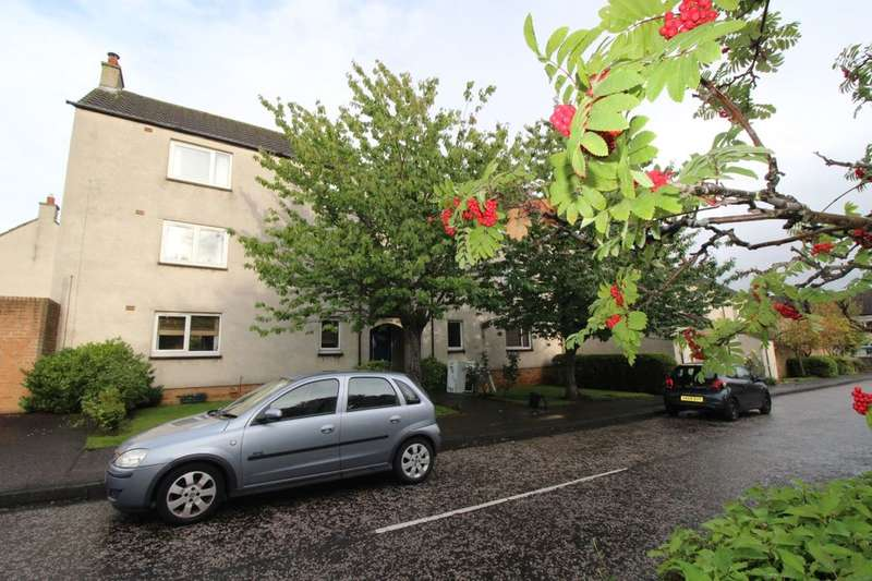1 Bedroom Flat for sale in Stuart Park, Edinburgh, EH12