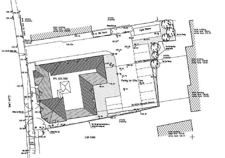 Land Commercial for sale in Land at 62 Clay Lane,Stoke,Coventry,West Midlands,CV2 4LN, Stoke, Coventry