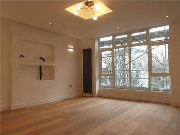 2 Bedrooms Flat for sale in Morland Road, East Croydon, Surrey
