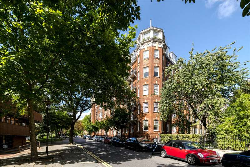 2 Bedrooms Flat for sale in Campden Hill Court, Campden Hill Road, London, W8