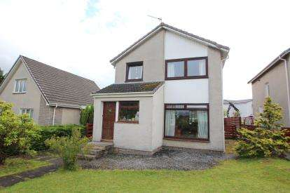 3 Bedrooms Detached House for sale in Abercorn Road, Newton Mearns