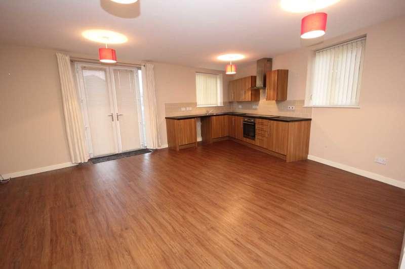 2 Bedrooms Apartment Flat for rent in Ashton Hill Lane, Droylsden