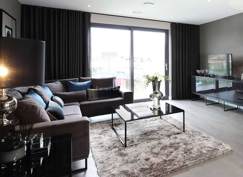 1 Bedroom Apartment Flat for sale in Colindale Avenue, Colindale, NW9 5HU