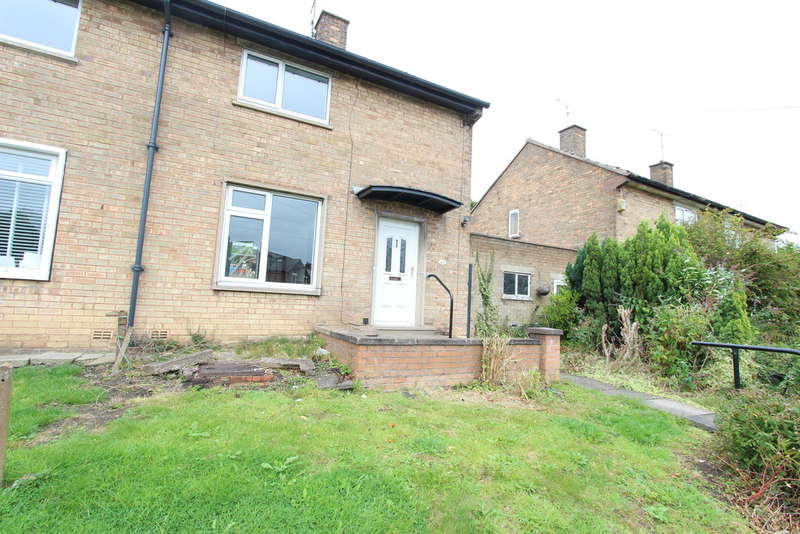 2 Bedrooms Semi Detached House for rent in Archer Lane, Sheffield, S7