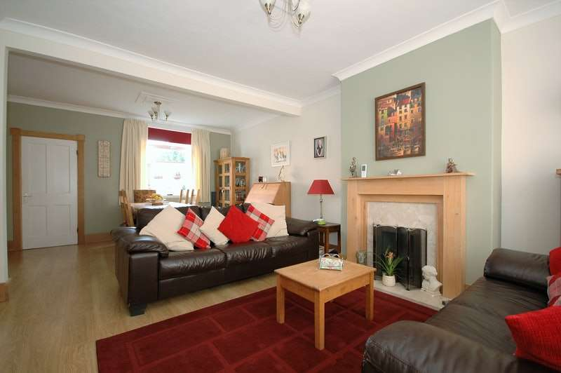 3 Bedrooms Terraced House for sale in Corder Road, Middlesbrough, North Yorkshire, TS5