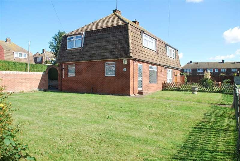 3 Bedrooms House for sale in ROBSON DRIVE, Hoo St. Werburgh