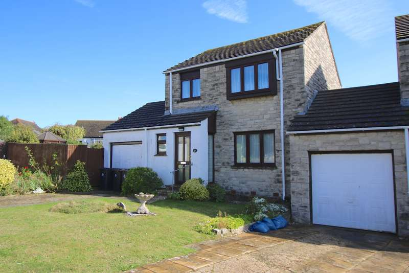 3 Bedrooms Detached House for sale in NEWTON MANOR CLOSE, SWANAGE