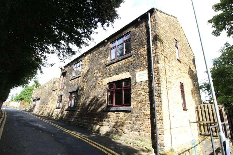 Flat for rent in The Warehouse Back Lane, Ossett, WF5