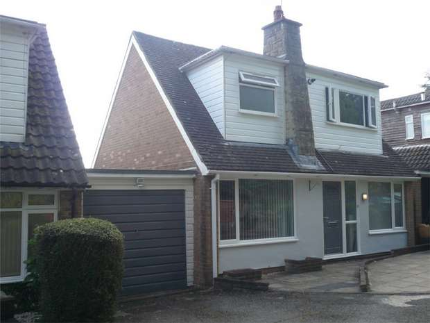 3 Bedrooms Link Detached House for sale in Henley-on-Thames, Oxfordshire