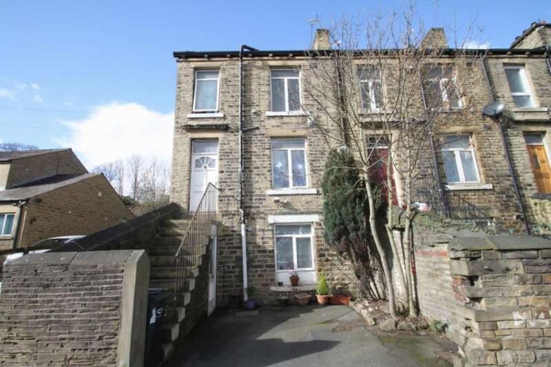 2 Bedrooms Terraced House for sale in Bradford Road, BRIGHOUSE, HD6