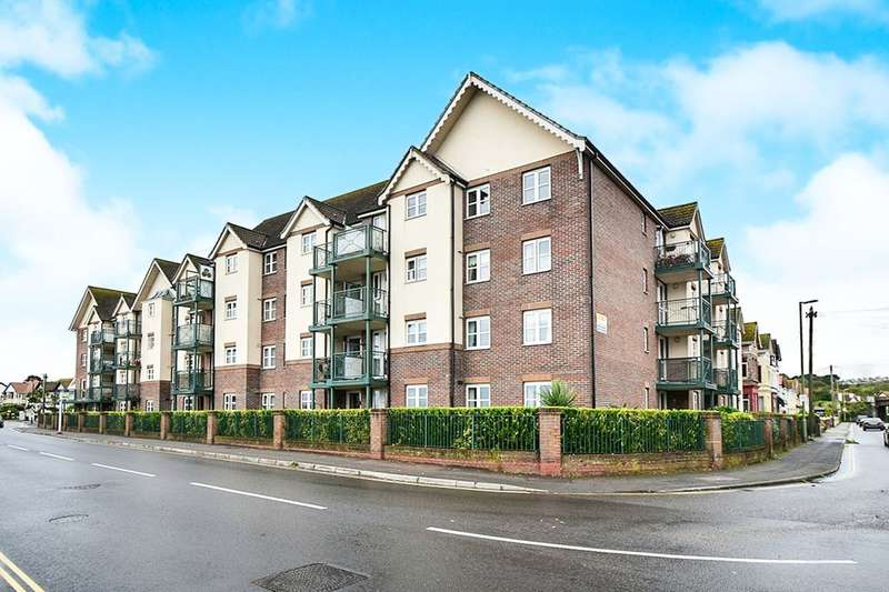 2 Bedrooms Flat for sale in Colin Road, Paignton, TQ3