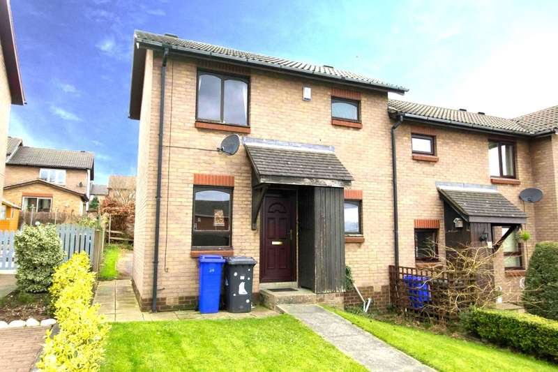 1 Bedroom Terraced House for sale in Helliwell Lane, Deepcar, Sheffield, S36