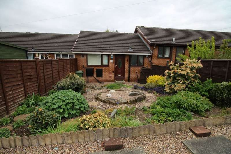1 Bedroom Bungalow for sale in Park Lea, Bradley, Huddersfield, HD2